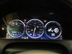 2011款 Supersport 5.0 自动 旗舰尊崇版