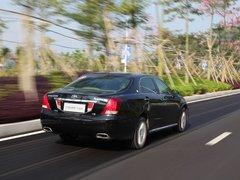 2010款2.5L ATV6 Royal真皮导航版