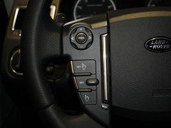 2011款 5.0 V8 SC HSE 5座