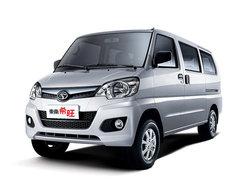 2011款1.3 手动豪华型(东安引擎)