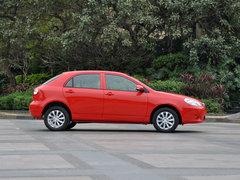 2011款1.8L CVT尚雅型