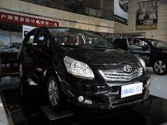 2011款 1.8L CVT 舒适版 5座