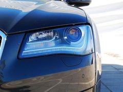 2011款3.0TFSI Low quattro舒适型