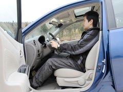 2011款 1.5L CVT XL豪华版