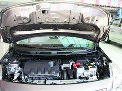2011款 1.5L CVT XV尊贵版