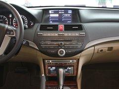 2011款 2.4L 自动 LX