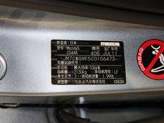 2011款 2.0 自动 豪华型 7座