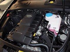 2011款 2.0 TFSI 手动标准型