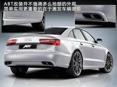 2011款2.7 TDI CVT舒适型