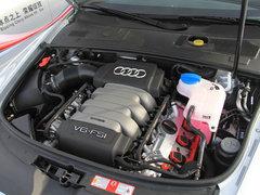 2011款2.0 TFSI CVT标准型