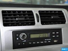 2011款2.2L 手动四驱豪华型 5座