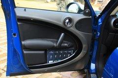 2011款1.6L 自动COOPER Excitement版 5座