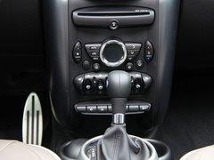 2011款1.6T 自动COOPER S ALL4版 5座