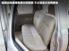 2010款 3.0L 手动 国Ⅲ 两驱豪华型 5座