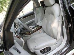 2011款3.0TFSI Low quattro豪华型