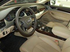 2011款3.0TFSI High quattro豪华型