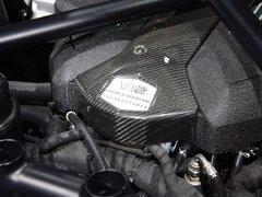 2011款 6.5L AT LP700-4