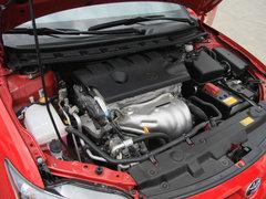 2011款2.5L 自动豪华版