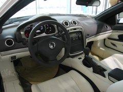 2010款3.3L 自动豪华型