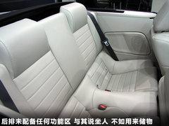 2010款3.7L自动敞篷版