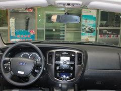 2010款2.3L四驱版 5座
