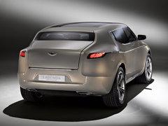 2009款Lagonda