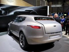 Lagonda 2009款 Lagonda