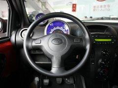 2011款1.0L 手动悦酷型