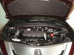 2012款3.7L AT标准版5座