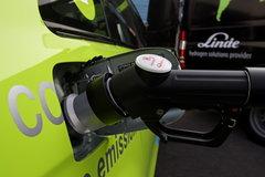 奔驰B级燃料电池车文章配图