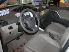 2011款 1.8L CVT 豪华版 5座