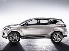 2011款福特Vertrek