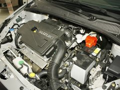 2011款 1.6L 自动 运动型(改款)