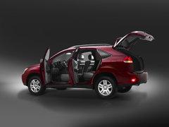 2011款 2.4 手动 汽油豪华版 5座