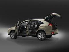 2011款2.4 手动汽油豪华版 5座