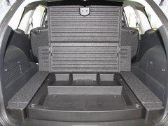 2011款 1.8T 自动 四驱豪域版 5座