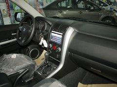 2011款 2.4 自动 5门 JLX-EL型 5座