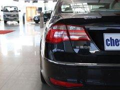 2011款1.8T 手动豪华型