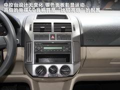 2011款 新劲取 1.4L 自动 实尚版