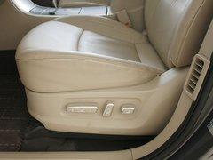 2009款 3.8L 自动 5座舒适版