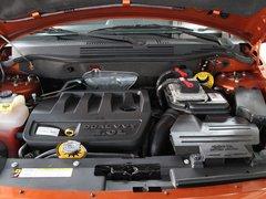2011款2.0 SXT CVT豪华导航版 5座