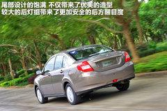 2011款 1.8L CVT 卓悦型