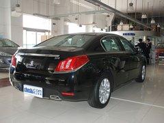 2011款 2.3L 自动 豪华版