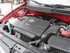 2011款 新锐版 1.5L 自动 豪华型