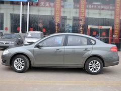 2011款 新銳版 1.5L 自動 豪華型