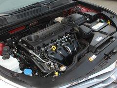 2011款 2.4L 自动 旗舰型