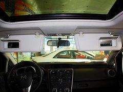 2011款2.5 自动豪华型 5座