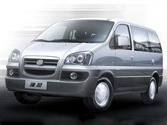 2011款 2.8 手动 柴油标准版 7座