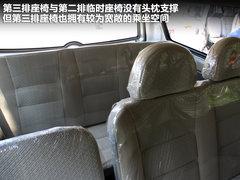 2010款 1.2 手动 阳光板 舒适型 8座