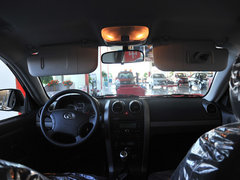 2012款 欧风版 2.0L 手动 两驱豪华型 5座
